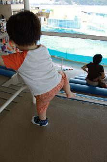 絵本を幼児に読み聞かせるブログ-100721-4