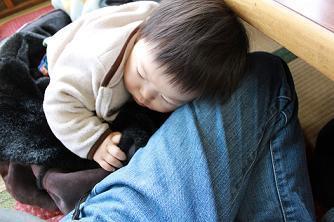 絵本を幼児に読み聞かせるブログ-100401-2