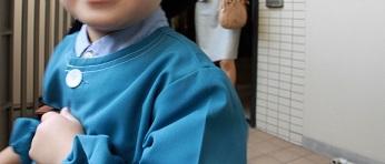 絵本を幼児に読み聞かせるブログ-入園式
