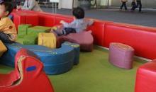 絵本を幼児に読み聞かせるブログ-キッズスペース