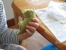 絵本を幼児に読み聞かせるブログ-ベーグル