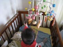 絵本を幼児に読み聞かせるブログ-100104メリー